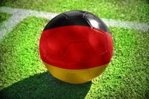 Tysk fodbold