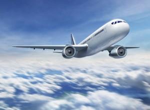 Sammenligning af fly